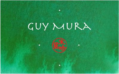 Guy Mura – Énérgetique Traditionnelle Chinoise