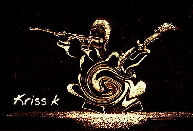 Kriss K – Musique relaxation